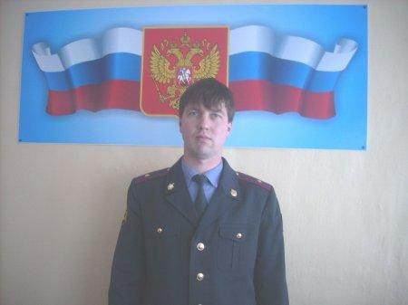 Начальник КМ майор милиции  Обрубов Владимир Сергеевич